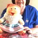 Cath Duck Lady BLB