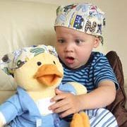 Chemo-Duck-and-child2