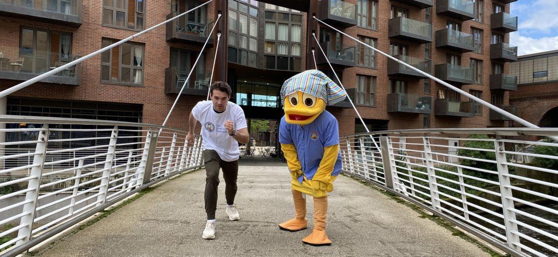 Give A Duck Leeds 10K