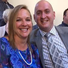 Karen and Andrew Phillips