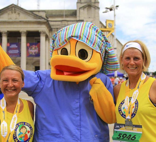 duck-run